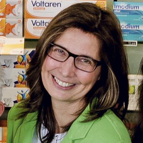 Andrea Krajczy Fach-PTA für Ernährung