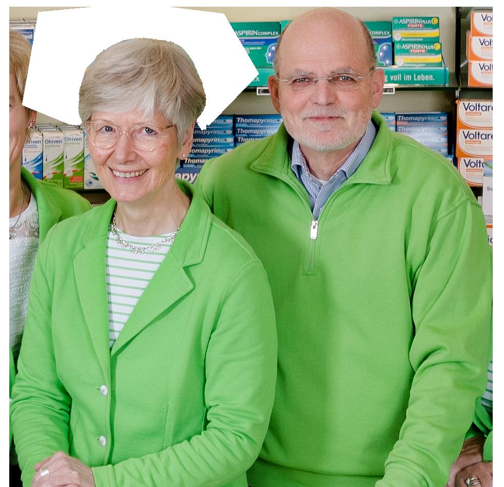 Herr und Frau Düdder